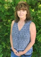 Christine Killbride